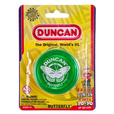 Duncan 經典蝴蝶搖搖 隨機發貨