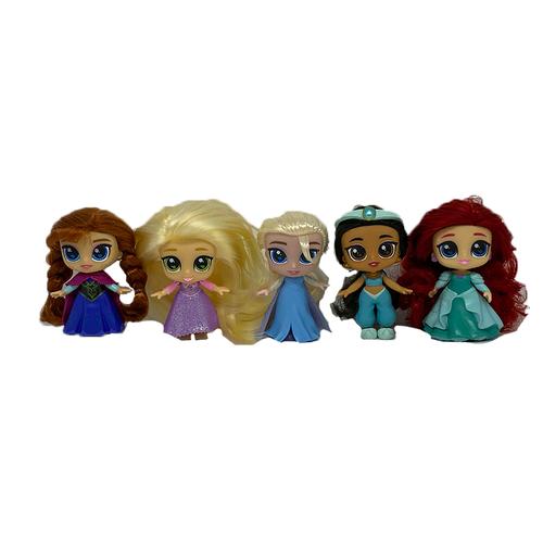 Disney Princess迪士尼公主 驚喜角色禮物盒第2彈