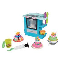Play-Doh培樂多 小煮意系列 繽紛蛋糕派對玩具套裝