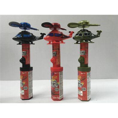 Candyrific直升機閃燈風扇