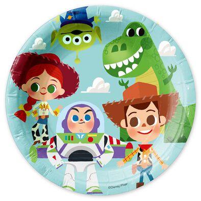 Toy Story反斗奇兵 紙碟