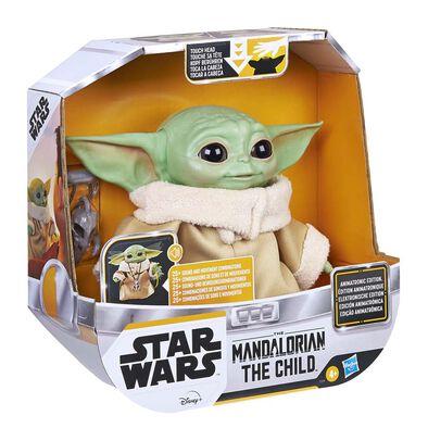 Star Wars The Child Animatronic Edition Toy