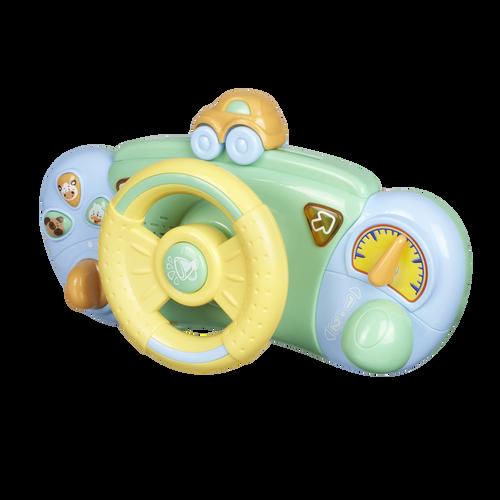 Top Tots智叻寶貝 益智寶寶方向盤