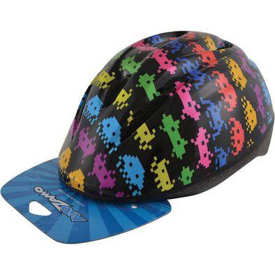 Kidzamo頭盔