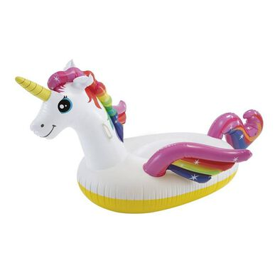 Intex Unicorn Ride-On