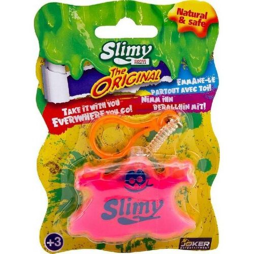 Joker Mini Slimy Keychain 隨機發貨
