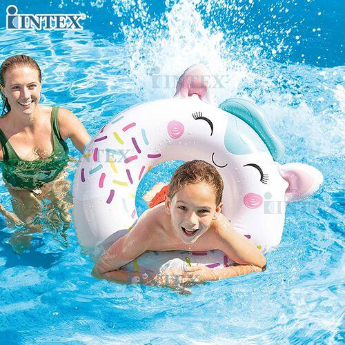 Intex 泳圈 - 隨機發貨