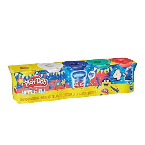 Play Doh 培樂多 藍寶石慶典 5 件裝