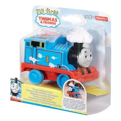 Thomas & Friends湯瑪士小火車little Puffers- 隨機發貨