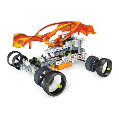 Clementoni 多合一機械科學模型 - 機械工程