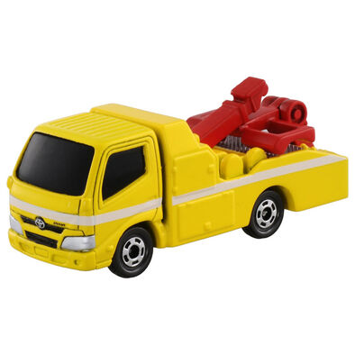 Tomica Bx005 Toyota Dyna Tow Truck