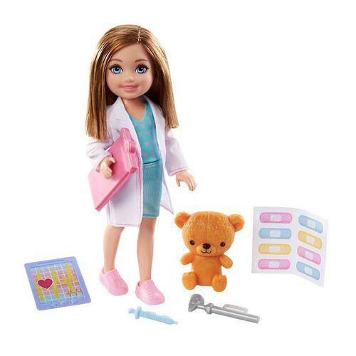 Barbie芭比 小凱莉職場造型組合 - 隨機發貨