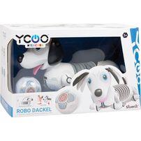 Ycoo機械彈弓狗