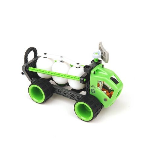 Hexbug赫寶 燃料探勘車- 隨機發貨