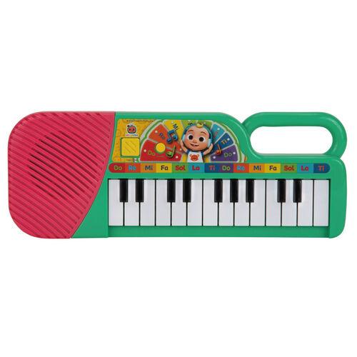Cocomelon 鋼琴