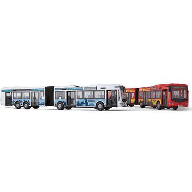 Fast Lane極速快線 單層長巴士 隨機發貨