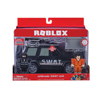 Roblox機器磚塊 遊戲套裝