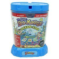 The Original Sea Monkeys Ocean Zoo - 隨機發貨