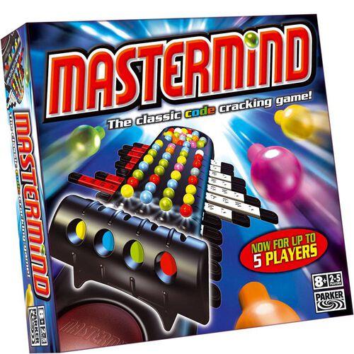 Hasbro Gaming孩之寶遊戲珠璣妙算