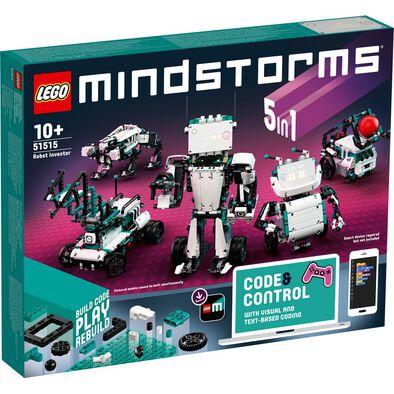 LEGO 樂高機器人系列 Robot Inventor 51515