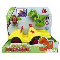 Junior Megasaur 恐龍卡車