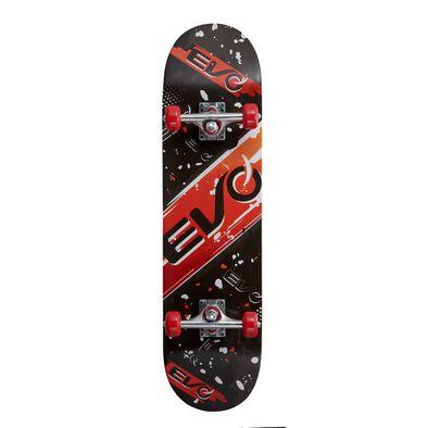 "Evo 31X8"" 木製滑板"