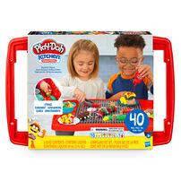 Play-Doh培樂多 狂歡燒烤遊戲套裝