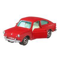 Matchbox火柴盒小汽車 豪華系列 - 隨機發貨
