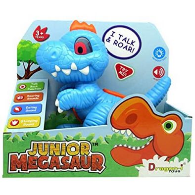 Junior Megasaur 發聲恐龍
