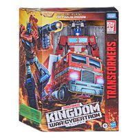 Transformers變形金剛 Generations 斯比頓之戰王國系列 - 領袖級 - 隨機發貨
