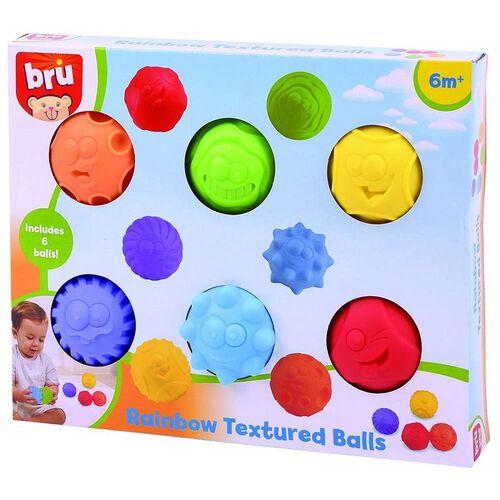 Bru Infant & Preschool 奇趣球