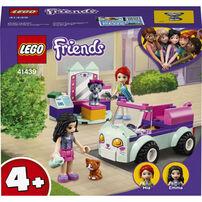LEGO樂高好朋友系列 貓咪美容車 - 41439