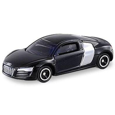 Tomica No. 6 Audi R8