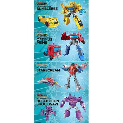 Transformers變形金剛斯比頓傳奇火花戰士的力量 - 隨機發貨