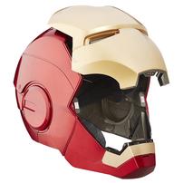 Marvel漫威 鐵甲奇俠頭盔