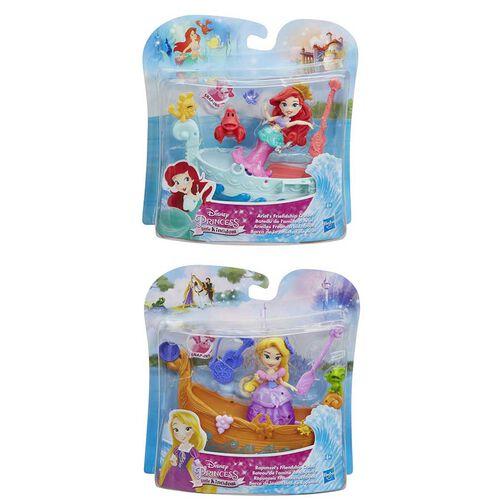 Disney Princess迪士尼公主郵輪系列 - 隨機發貨