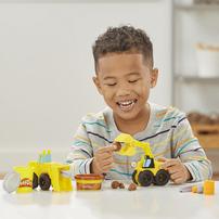 Play-Doh培樂多泥膠挖掘工程組