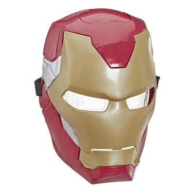 Ironman鐵甲奇俠電子面具