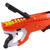 NERF熱火競爭者系列 曲線射擊 Helix XXI-2000