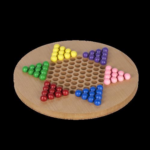 Play Pop 跳棋策略遊戲