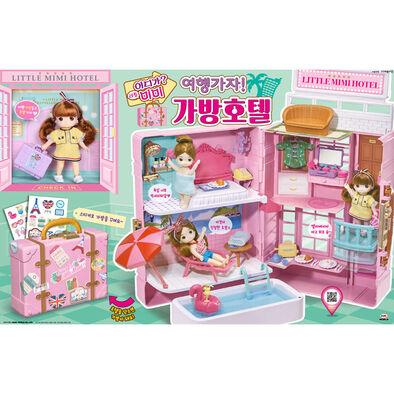 Mimi World Pink Bag Hotel