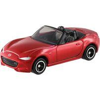 Tomica Bx026 Mazda Roadster