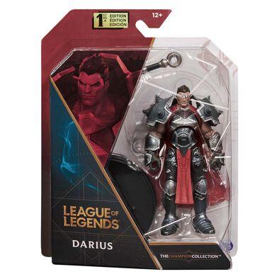 """League of Legends 4"""" Figure Darius"""