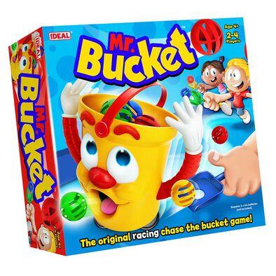 Ideal Mr. Bucket