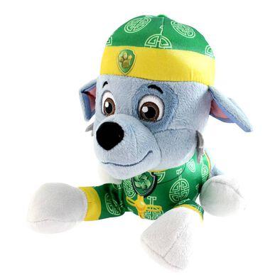Paw Patrol Year Of The Dog Soft Toy Rocky
