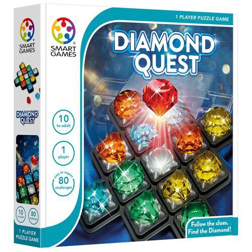 Smart Games Diamond Quest