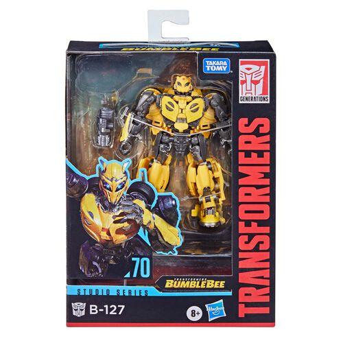 Transformers變形金剛 電影精華 - 豪華級 - 隨機發貨