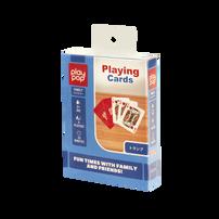 Play Pop 撲克紙牌家庭遊戲