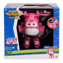 Super Wings超級飛俠-超動力聲光變形-Dizzy