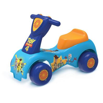 Toy Story反斗奇兵4 騎行車